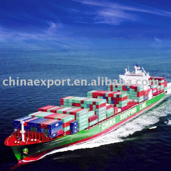 the best shipping agent in Yiwu China