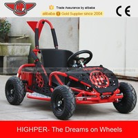 1000W electric brush Mini Dune Buggy for Kids (GK005)