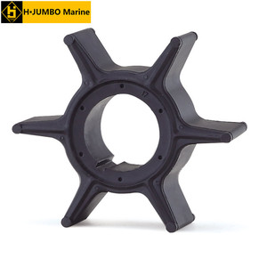 Impeller casting marine impeller small water pump impeller replace Tohatsu 3C8-65021-2
