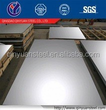 304 2B/ hairline finish 4x8 stainless steel sheet