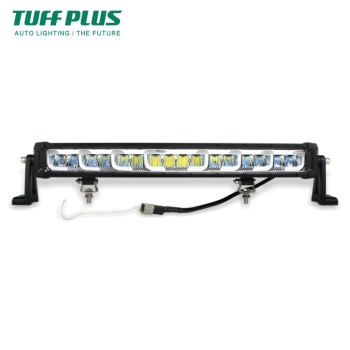 Hot wholesale side emitting led light bar with turning light for ATV UTV