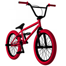 >>>20*3.0 FAT TIRE FREESTYLE BICYCLE/BMX BIKE/