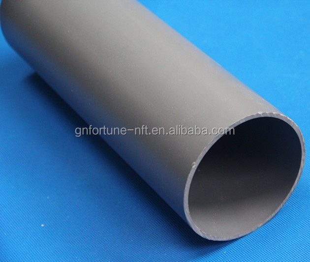 pvc 200mm pipe for drainage flexible water pipe