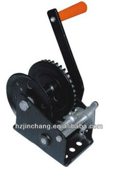 High Quality JC-B type Hand Winch 600-1400LBS