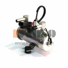 8980093971 24V electric fuel Pump for excavator common rail LT134 ZX450 ZX330