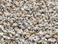 stone and gravel for paving B020C