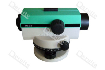 OPTICAL INSTRUMENT:AUTOMATIC LEVEL,AUTOLEVEL DS32