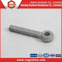 China wholesale high quality small eye bolt g277