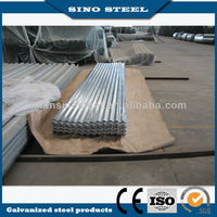 Reliable high-end steel roofing sheet weight of gi sheet