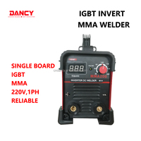 ARC-120/140/160/200/250 IGBT Inverter DC ARC Welder