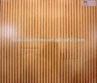Vertical Zebra Bamboo Flooring