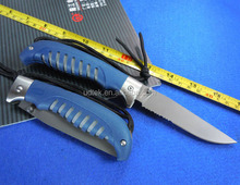 New arrival Good Quality product 222 fishing knife hunting knife folding knife UDTEK02004