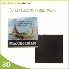 cheap promotional fridge magnet, soft pvc fridge magnets with epoxy