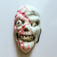 Environmental protection EVA material Scary Halloween Party Mask