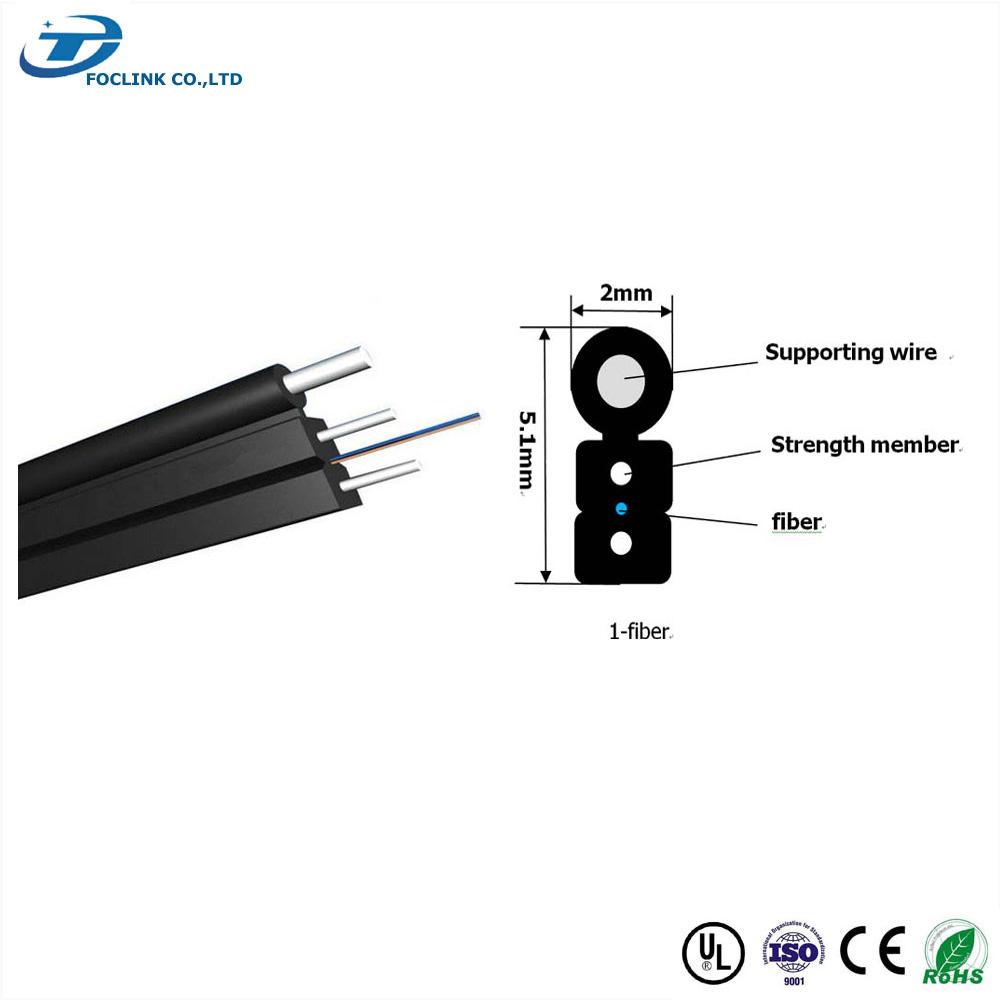 China Optical Cable Indoor Wholesale Alibaba Gjfjv Type Single Core House Wiring Fiber Optic