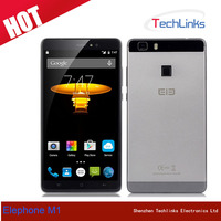 5.5 inch Elephone M1 4G Lte Quad Core 2GB 16GB Dual SIM 13MP Camera Android 5.1 Mobile Phone