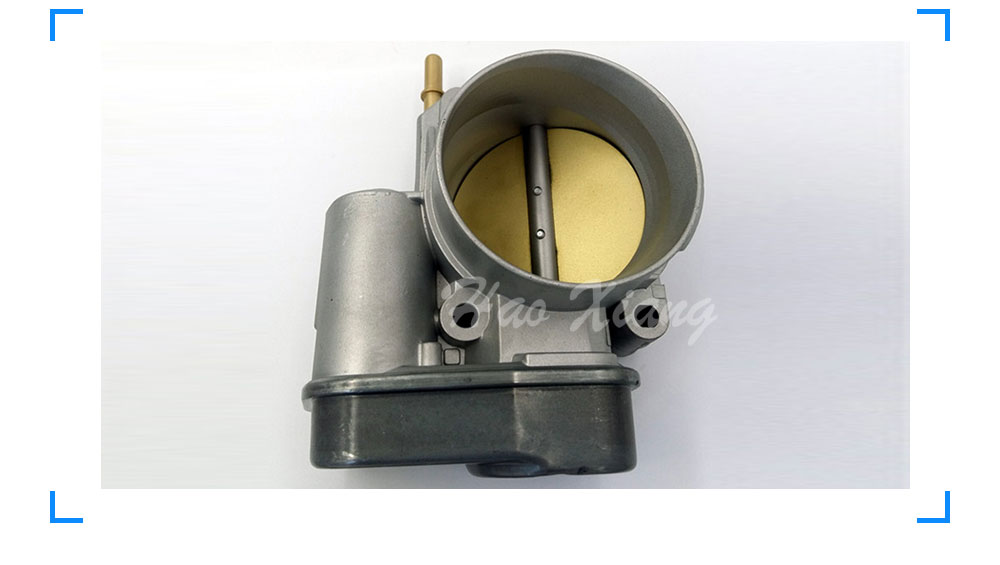 Auto Throttle Body Assembly OEM: 217-2296/12568580/337-05399/2172296/33705399