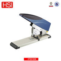 school&office supply high quality promotional machine electric staple free stapler