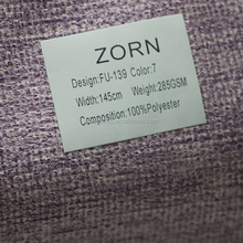Chinese Supplier Types Of Sofa Material Fabric