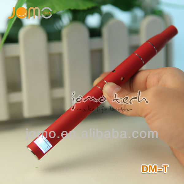 JomoTech 2014 hottest DMT dry herb vaporizer with best price and best quality