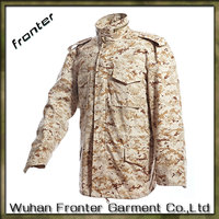 Wholesale Winter Waterproof M65 Jacket