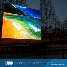 P10 Advertsing LED Display Outdoor/Electronic LED Signs/LED Digital Billboards