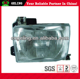 Head Lamp For NISSAN Pick Up D22 Parts