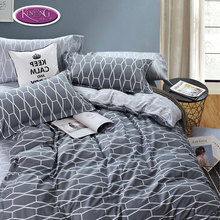 Wholesale bedding set print beautiful bedsheets 100 cotton bed sheets comforter sets bedding