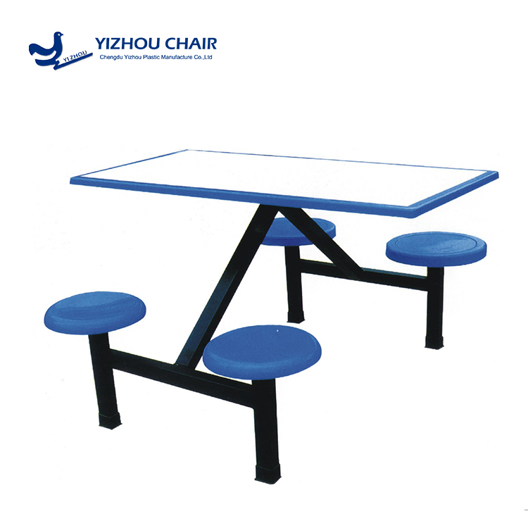 wholesale landing plastic chairs and table