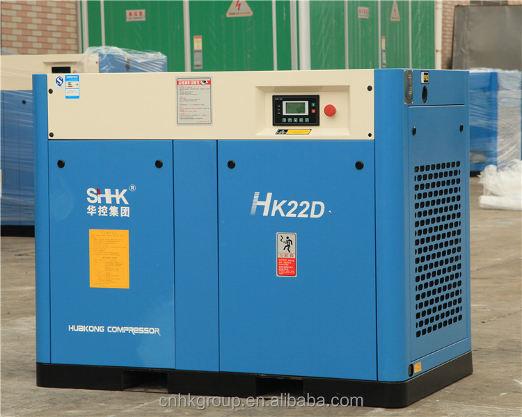 fornecedor china compressor de parafuso rotativo rotary screw compressor