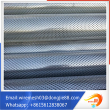 Anping stainless steel expanded metal mesh