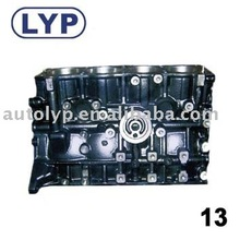engine block used for Toyota 22R