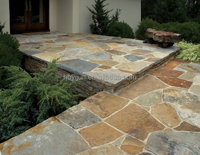 Cheap Patio Paver Stones For Sale Home Garden Natural