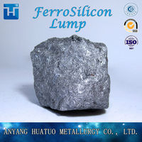 Metallurgy Ferro Silicon 75 Low Carbon