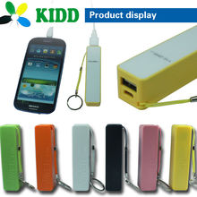 Promotion portable power pack battery charger case for galaxy s4 mini