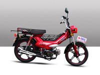 Motorcycle 110cc Cub Motorcycle Mini Gas Motorcycles For Sale ZF48Q