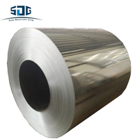 SGCC DX51D SGLCC Hot Dipped Galvanized Corrugated Steel