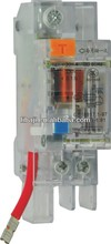 function earth leakage circuit breaker auxiliary