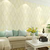 Hot sale cheap living room 3d relief stereoscopic wallpaper