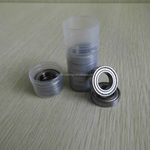 Hot sell 6007zz motorcycle deep groove ball bearing