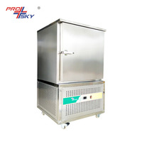 Ultra Low Temperature Mini Freezer Iqf