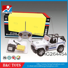 1:16 Scale 4 Channel RC Mini Cars Jeep For Sale HC264454