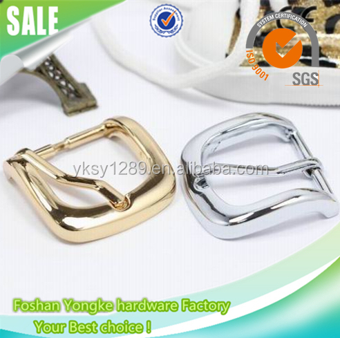 leisure luggage parts for suitcases metal bag buckles