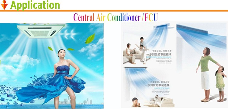 110v cooling WIFI thermostat Central Air Conditioner Programmable Heating and Cooling Fan Coil Unit Thermostat