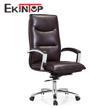 High-end Luxury Leather Office Chair PU Executive Chair/Big boss Chair