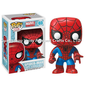Cheapest custom funko pop exclusives cheap pop vinyl cartoon figures wholesale