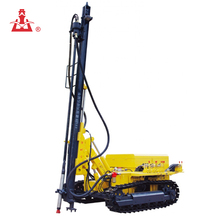 China best hot sale KAISHAN KY120 Rotary manual drilling rig
