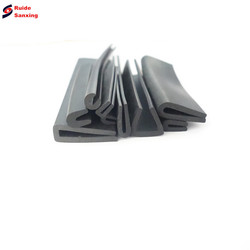 rubber strip sliding door seal/window strips