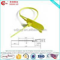 shipping frieght forwarder used plastic seal