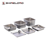 S515 2/3 Stainless Steel GN Pan Gastronorm Container